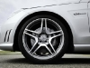 2010 AMG E63 Mercedes-Benz Wheels
