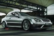 2008 AMG Mercedes-Benz CLK63 Black Series | AMG Market