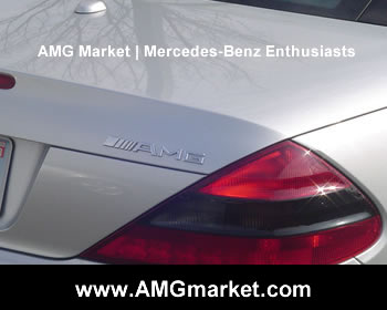 AMG Market Mercedes-Benz Enthusiasts