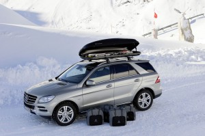 Mercedes-Benz SUV