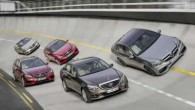 Stuttgart, Feb 05, 2014/News/Daimler Press Release/amgmarket.com: Mercedes-Benz started into the new year with an increase in sales by 15.4%. Worldwide the company delivered 109,477 vehicles to customers, more than in...