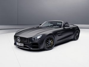Mercedes-AMG special edition models