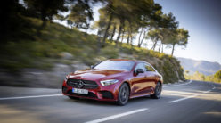 Mercedes-Benz Faces Class Action Lawsuits for AMG V8 Engines - AMG